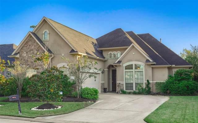 7419 Nantucket Point Lane, Spring, TX 77389 (MLS #9518184) :: Ellison Real Estate Team