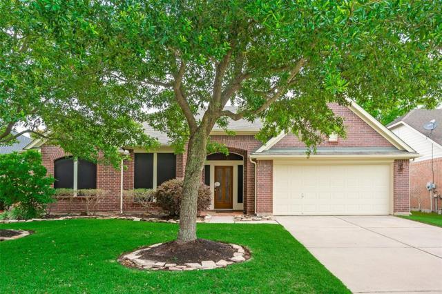 12907 Coopers Hawk Drive, Houston, TX 77044 (MLS #95184272) :: The Jennifer Wauhob Team