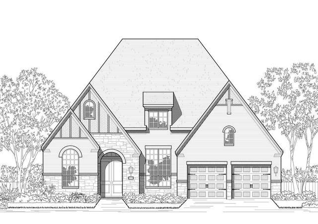 8811 Autumn Pine Drive, Missouri City, TX 77459 (MLS #9518467) :: The SOLD by George Team