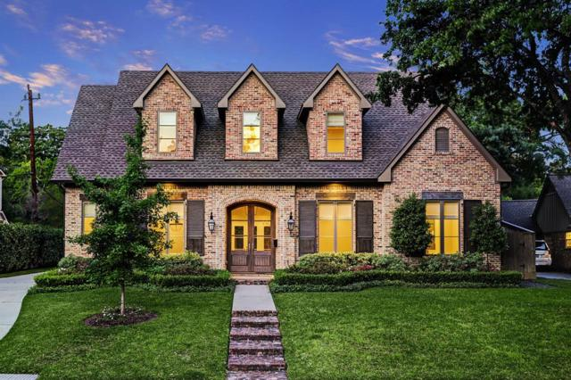 12103 Beauregard Drive, Houston, TX 77024 (MLS #95186654) :: The Heyl Group at Keller Williams