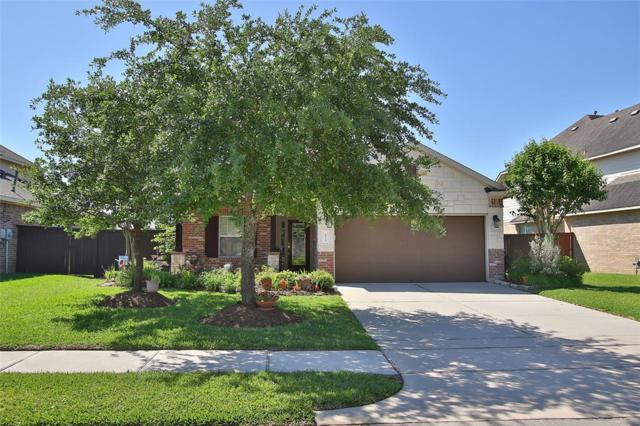 6915 Emerald Pool Lane, Spring, TX 77379 (MLS #9518744) :: Giorgi Real Estate Group