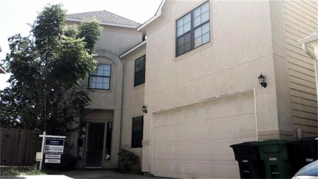 7545 Highmeadow Drive, Houston, TX 77063 (MLS #95188049) :: Carrington Real Estate Services
