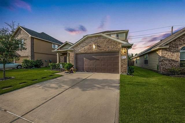 24746 Lakecrest Village Drive, Katy, TX 77493 (MLS #95190174) :: Ellison Real Estate Team