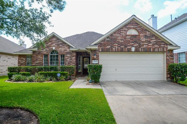 26631 Surrey Park Lane, Katy, TX 77494 (MLS #95190557) :: The SOLD by George Team