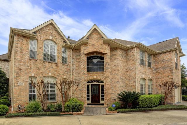 2603 West Lane C, Houston, TX 77027 (MLS #95191539) :: Giorgi Real Estate Group