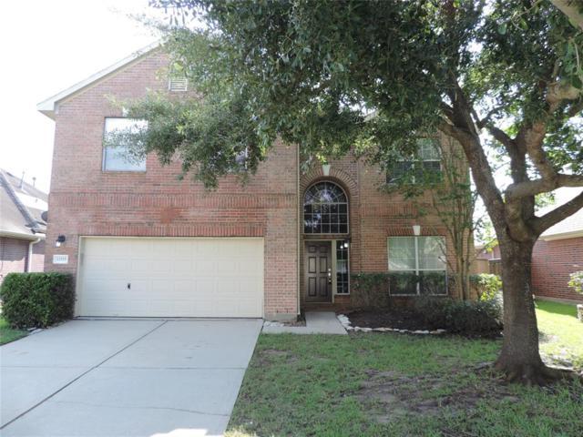 11515 Staffordale Court, Cypress, TX 77433 (MLS #95193695) :: Giorgi Real Estate Group