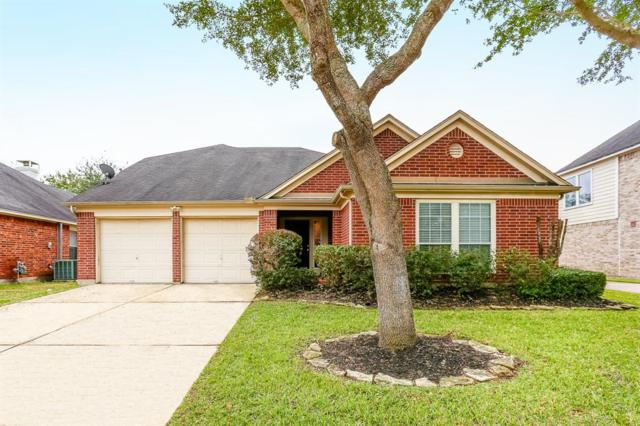 1911 Mound Lake Drive, Richmond, TX 77406 (MLS #95194207) :: The SOLD by George Team
