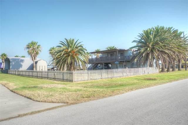 503 Sundial Street, Surfside Beach, TX 77541 (MLS #95200190) :: The Freund Group
