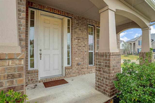 17123 Nulakeast Court, Houston, TX 77044 (MLS #95201331) :: The Sansone Group