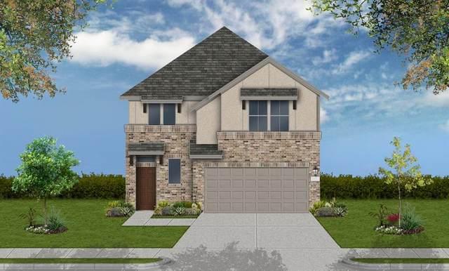 523 Timber Voyage Court, Conroe, TX 77304 (MLS #9520158) :: Bay Area Elite Properties