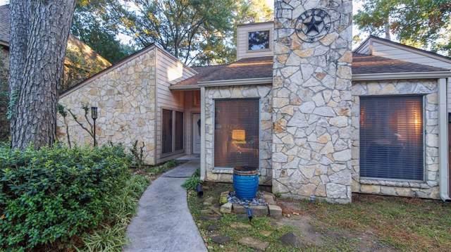 6611 Rippling Hollow Drive, Spring, TX 77379 (MLS #95203369) :: The Heyl Group at Keller Williams