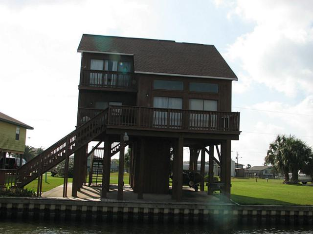 19 Flounder Circle, Freeport, TX 77541 (MLS #952074) :: Connect Realty