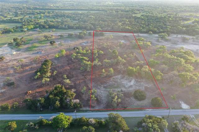 Tract 4 English Crossing, Bandera, TX 78003 (MLS #95207989) :: The Heyl Group at Keller Williams