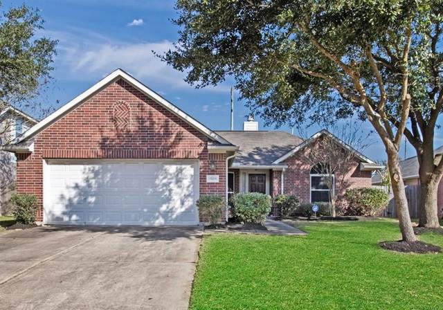 15106 Brookwood Bridge Lane, Richmond, TX 77498 (MLS #95210110) :: The Jill Smith Team