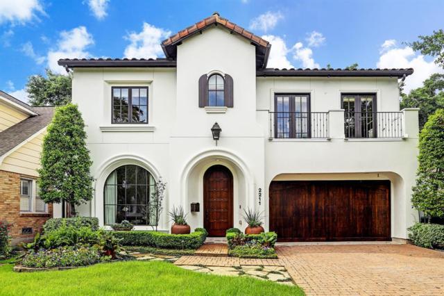 2211 Southgate Boulevard, Houston, TX 77030 (MLS #95211693) :: Texas Home Shop Realty