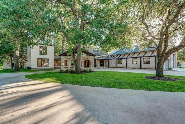 3018 Willow Oak Lane, Sealy, TX 77474 (MLS #95216799) :: Caskey Realty