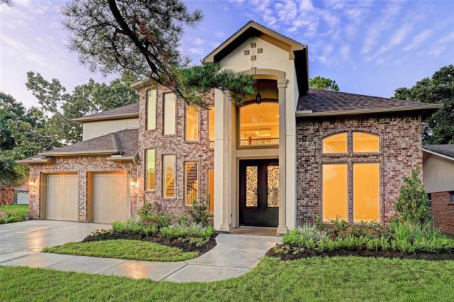 14134 Woodthorpe Lane, Houston, TX 77079 (MLS #95217452) :: Connect Realty