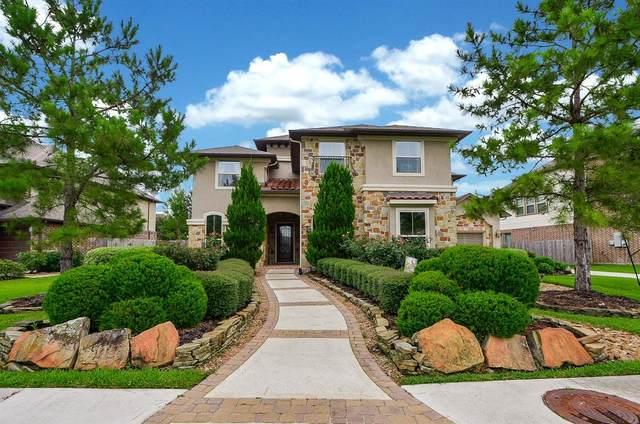 15715 Golden Bluff Lane, Houston, TX 77044 (MLS #95219593) :: Ellison Real Estate Team