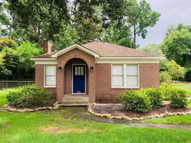 850 Central Drive, Beaumont, TX 77706 (MLS #95219614) :: The SOLD by George Team