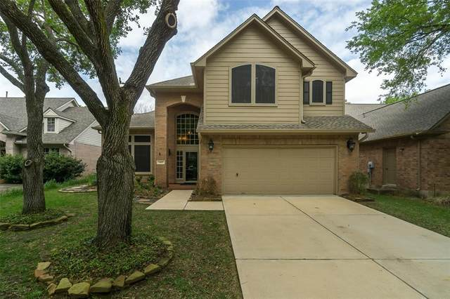 2427 Gentle Brook Court, Houston, TX 77062 (MLS #95220785) :: The Bly Team