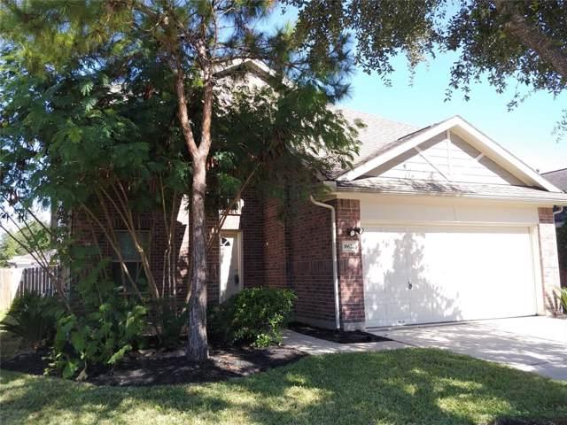 16622 Berkshire Forest Drive, Houston, TX 77095 (MLS #9522105) :: TEXdot Realtors, Inc.
