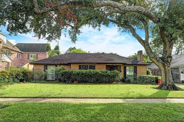 4027 Sul Ross Street, Houston, TX 77027 (MLS #95222072) :: Green Residential