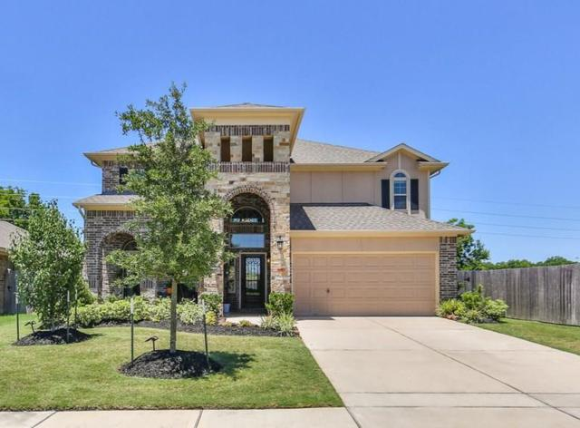 17202 Fable Springs Lane, Cypress, TX 77433 (MLS #95222878) :: Texas Home Shop Realty