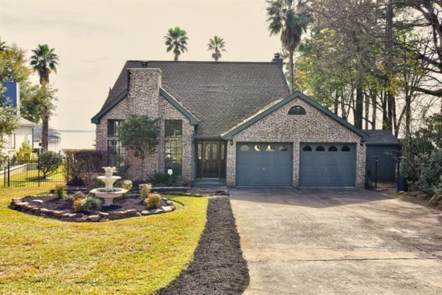 3535 Shore Shadows Drive, Crosby, TX 77532 (MLS #9522291) :: Texas Home Shop Realty