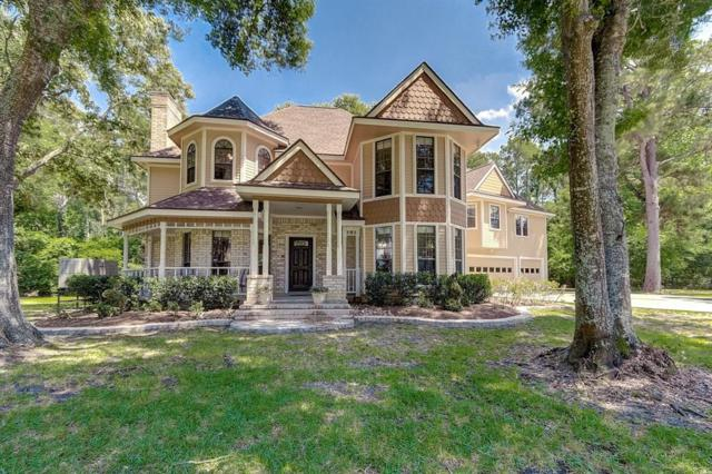 12518 Pleasant Grove Road, Cypress, TX 77429 (MLS #95225646) :: Oscar Fine Properties