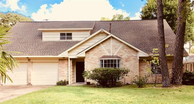 9614 Ballin David Drive, Spring, TX 77379 (MLS #95226214) :: The SOLD by George Team