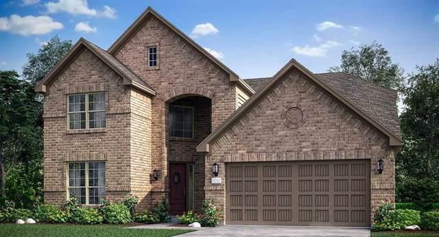 4915 Birchwood Bluff Lane, Rosharon, TX 77583 (MLS #95228177) :: Texas Home Shop Realty