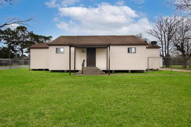 3901 Fm 1765, La Marque, TX 77568 (MLS #95229190) :: The Property Guys
