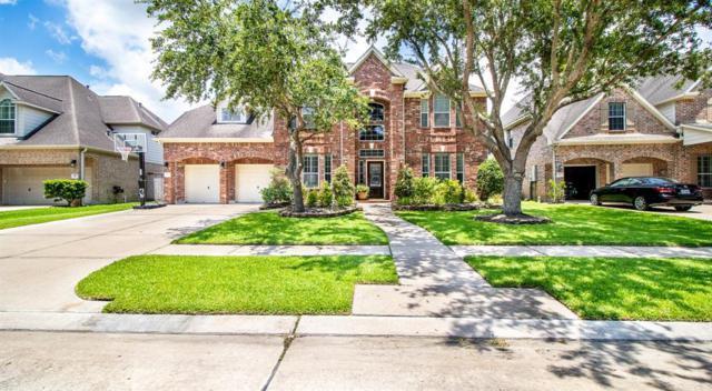 5409 Magnolia Green Lane, League City, TX 77573 (MLS #95230185) :: Texas Home Shop Realty