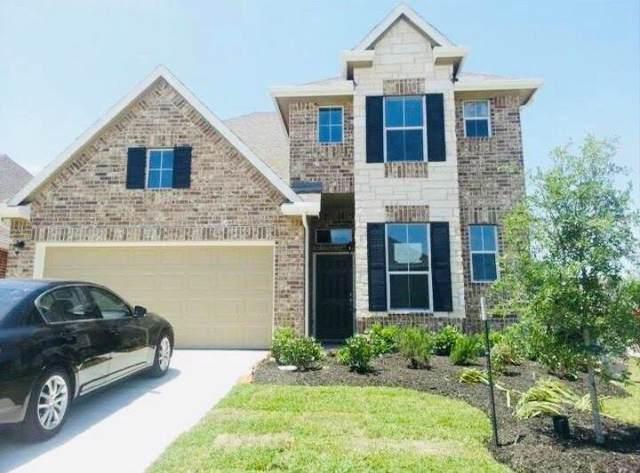 23635 Plantation Pines Lane, Tomball, TX 77375 (MLS #95230383) :: Texas Home Shop Realty