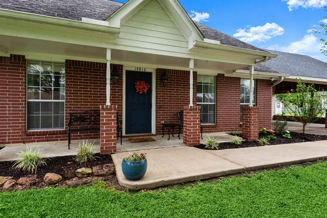 15910 Ramsey Road, Crosby, TX 77532 (MLS #95232503) :: Bay Area Elite Properties
