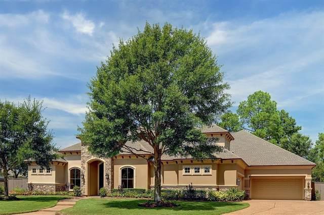 20119 Wyndham Rose Lane, Spring, TX 77379 (MLS #95234791) :: Parodi Group Real Estate