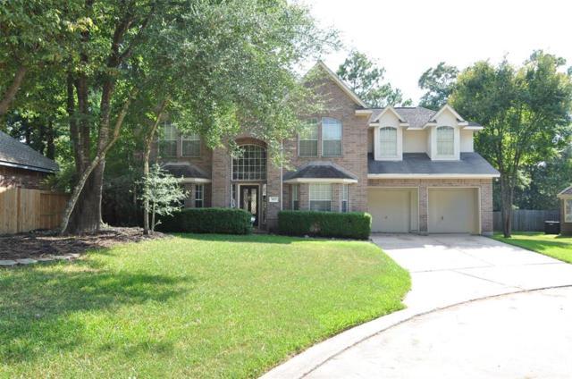 3027 Poplar Valley Way, Kingwood, TX 77345 (MLS #95234793) :: Texas Home Shop Realty