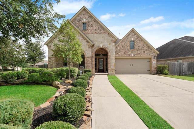 31822 Oak Thicket Ct Court, Conroe, TX 77385 (MLS #95235307) :: The Jill Smith Team