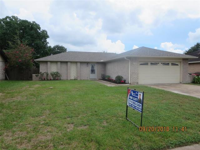 7518 Kite Hill Drive, Houston, TX 77041 (MLS #95237120) :: The Johnson Team