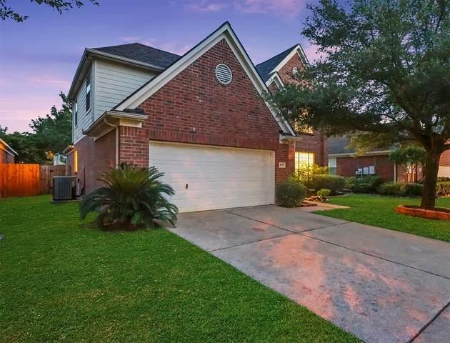 19639 Azalea Brook Way, Houston, TX 77084 (MLS #95238584) :: Bay Area Elite Properties