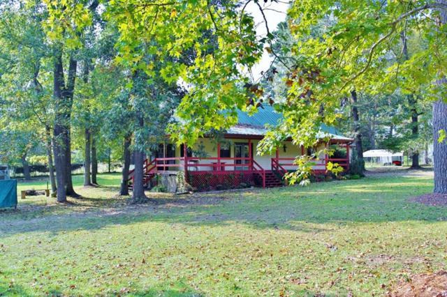 564 Timber Bay Drive, Trinity, TX 75862 (MLS #95241155) :: Texas Home Shop Realty