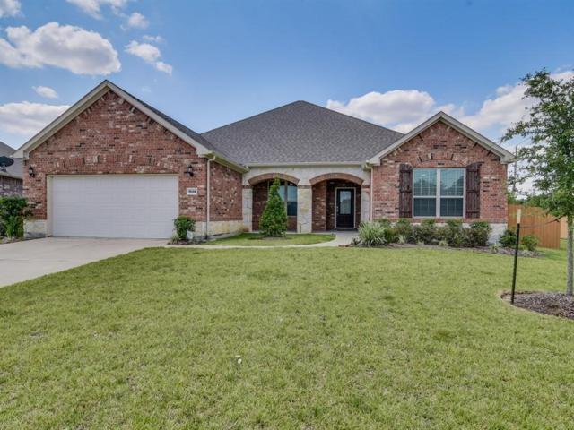 1526 Perugia Street, League City, TX 77573 (MLS #9524305) :: Texas Home Shop Realty