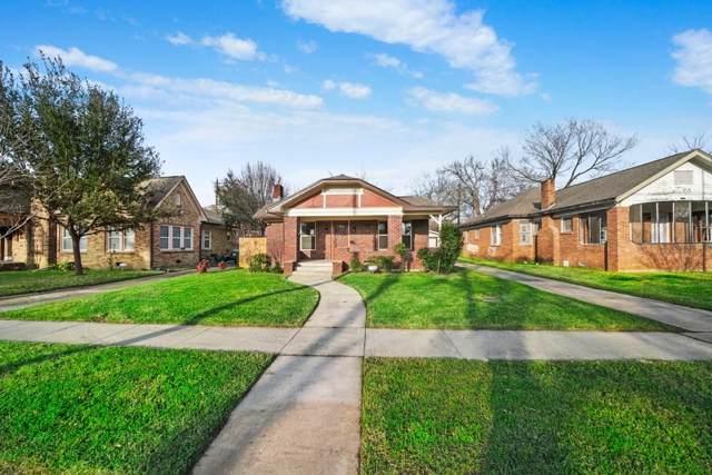 2219 Ruth Street, Houston, TX 77004 (MLS #95243108) :: Giorgi Real Estate Group