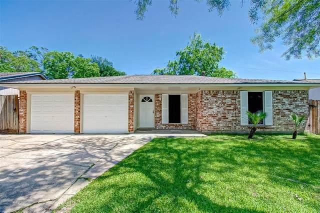614 Blanding Drive, Houston, TX 77015 (MLS #95243281) :: NewHomePrograms.com LLC