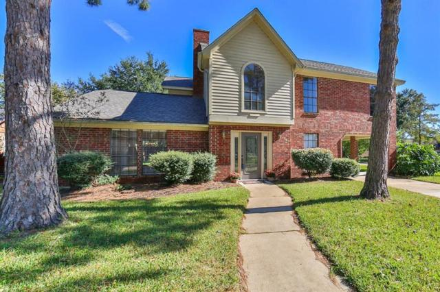547 Everington Drive, Katy, TX 77450 (MLS #95249464) :: Texas Home Shop Realty