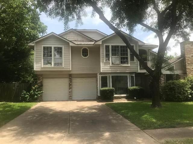 10606 White Fawn Drive, Houston, TX 77041 (MLS #95252906) :: NewHomePrograms.com LLC