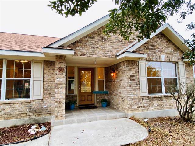 246 S Palo Alto Drive, Floresville, TX 78114 (MLS #9525345) :: The Heyl Group at Keller Williams