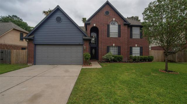 14403 Cypress Green Drive, Cypress, TX 77429 (MLS #95254926) :: Fanticular Real Estate, LLC