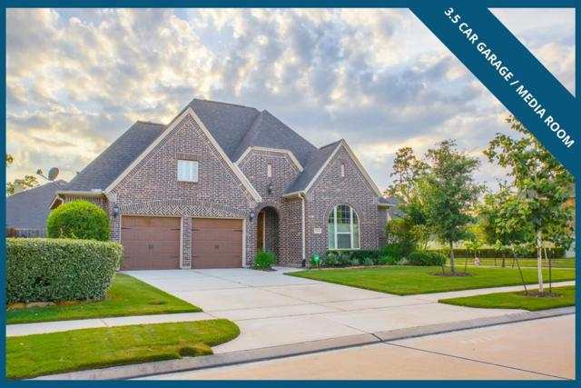 17144 Knoll Dale Trail, Conroe, TX 77385 (MLS #95256023) :: Fairwater Westmont Real Estate