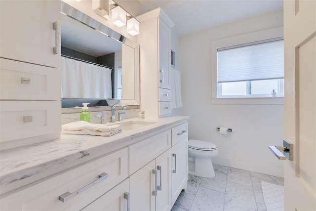 2402 Del Norte Street, Houston, TX 77018 (MLS #95261800) :: Texas Home Shop Realty